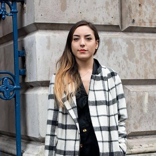Alexia Andreadis