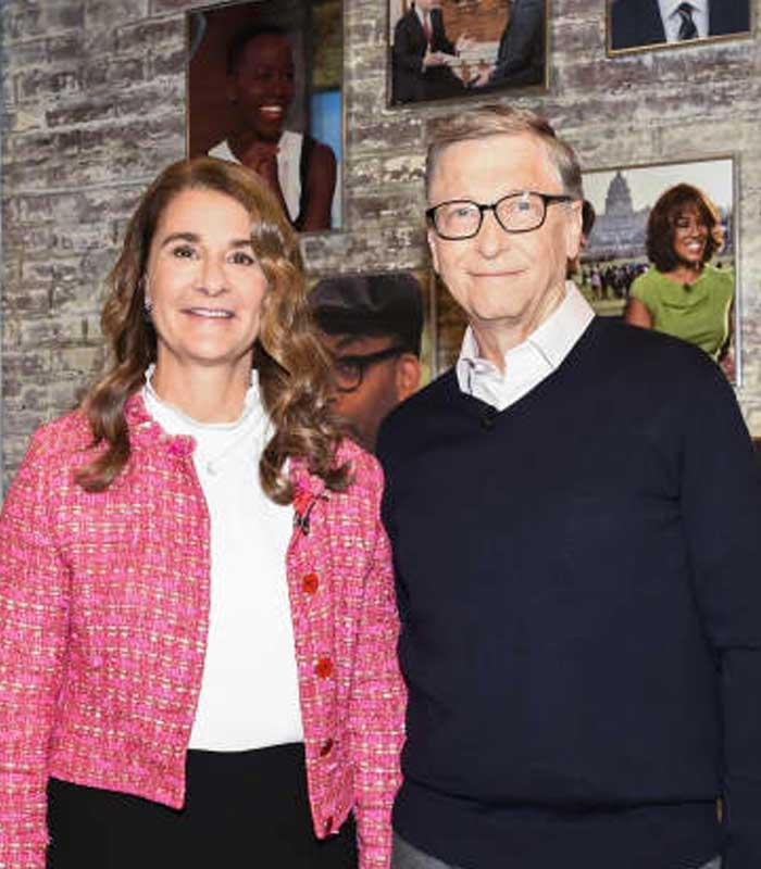 Bill and Melinda Gates simply declared their divorce — here's a breakdown of the billionaire's wealth