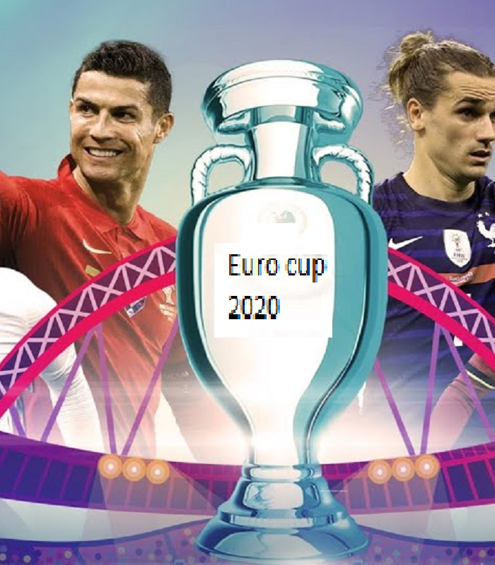 Euro cup 2020 live streaming Free!!!!