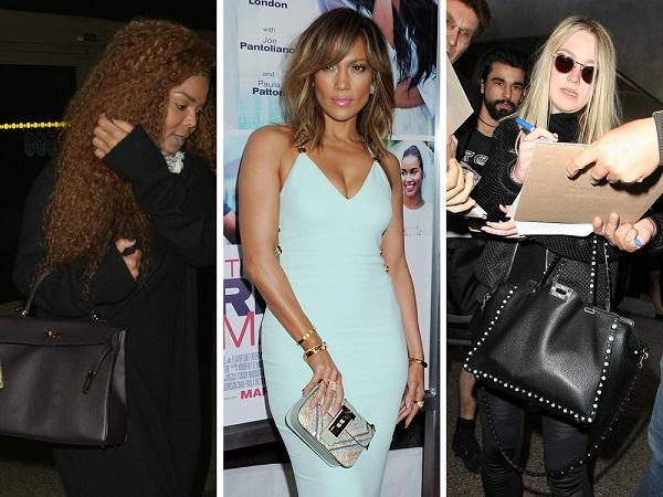 Celebrity Designer Valintino Bag