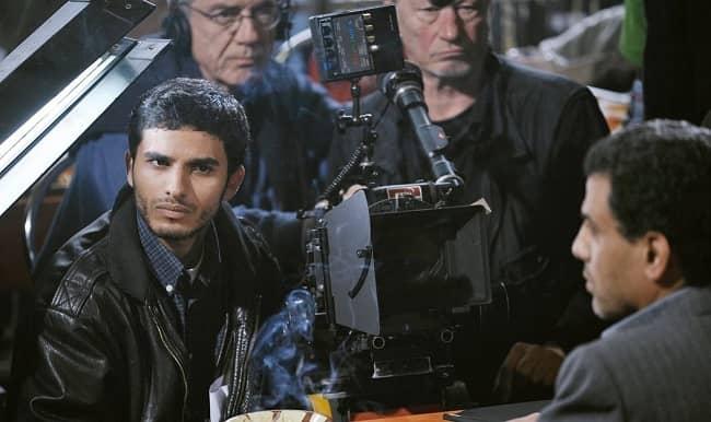 Mehdi Dehbi as a director