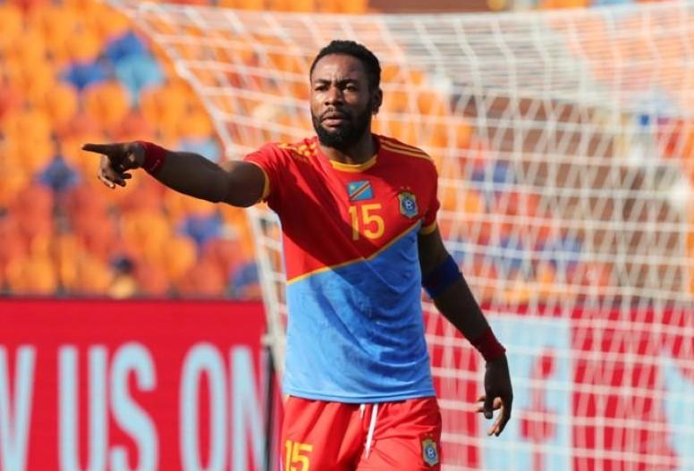 Christian Luyindama Congo
